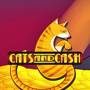 Игровой аппарат Cats And Cash бесплатно онлайн
